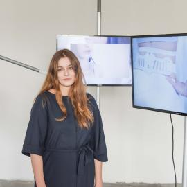 Annkathrin Kluss Berlin Masters Foundation