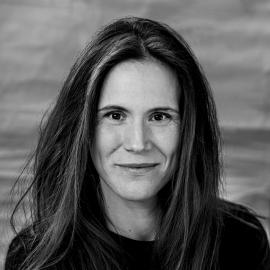 Verena Schmidt. Foto by Jana Kay