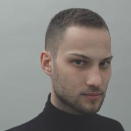 Jakub Kubica. Photo by Evelyn Bencicova