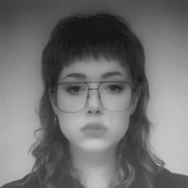 Rebekka Benzenberg Portrait. Berlin Masters Foundation 2021